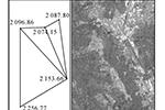 利用Google Earth 影像辅助大比例尺地形图测量的方法
