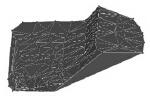 三维激光扫描技术应用于土石方工程的研究