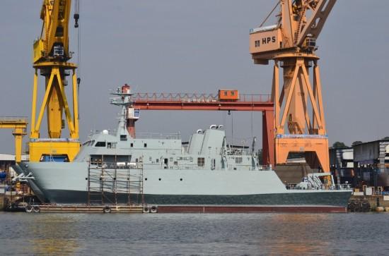 联合船代_新一代双体测量船曝光配备专业水文勘测系统-勘测新闻-测绘