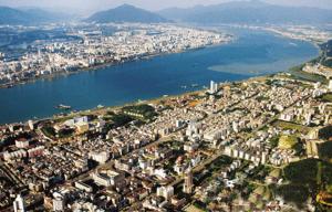 珠三角调研近日开展 全域规划助粤港澳地区升级转型
