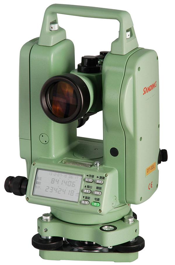 苏州一光j2-2光学经纬仪