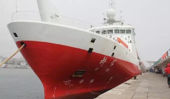 只是增加了海洋生物和科研专项实验室,具备更长的自给力,拥有海洋生物