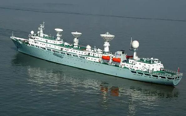 水文气象,水声物理,海洋生物等实验室,配有2艘专业测量艇和1艘深海