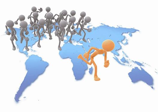 勘察设计企业如何开拓,发展国际市场