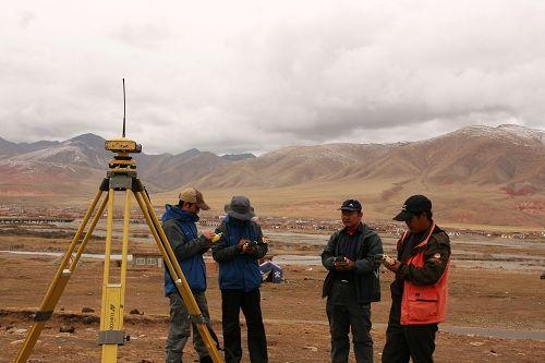 青海测绘地理信息局局长:开启新时代建设测绘大省的新征程_青海测绘资讯_勘测联合网