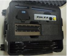 Sonic2022型超高分辨率水下宽带多波束测深系统